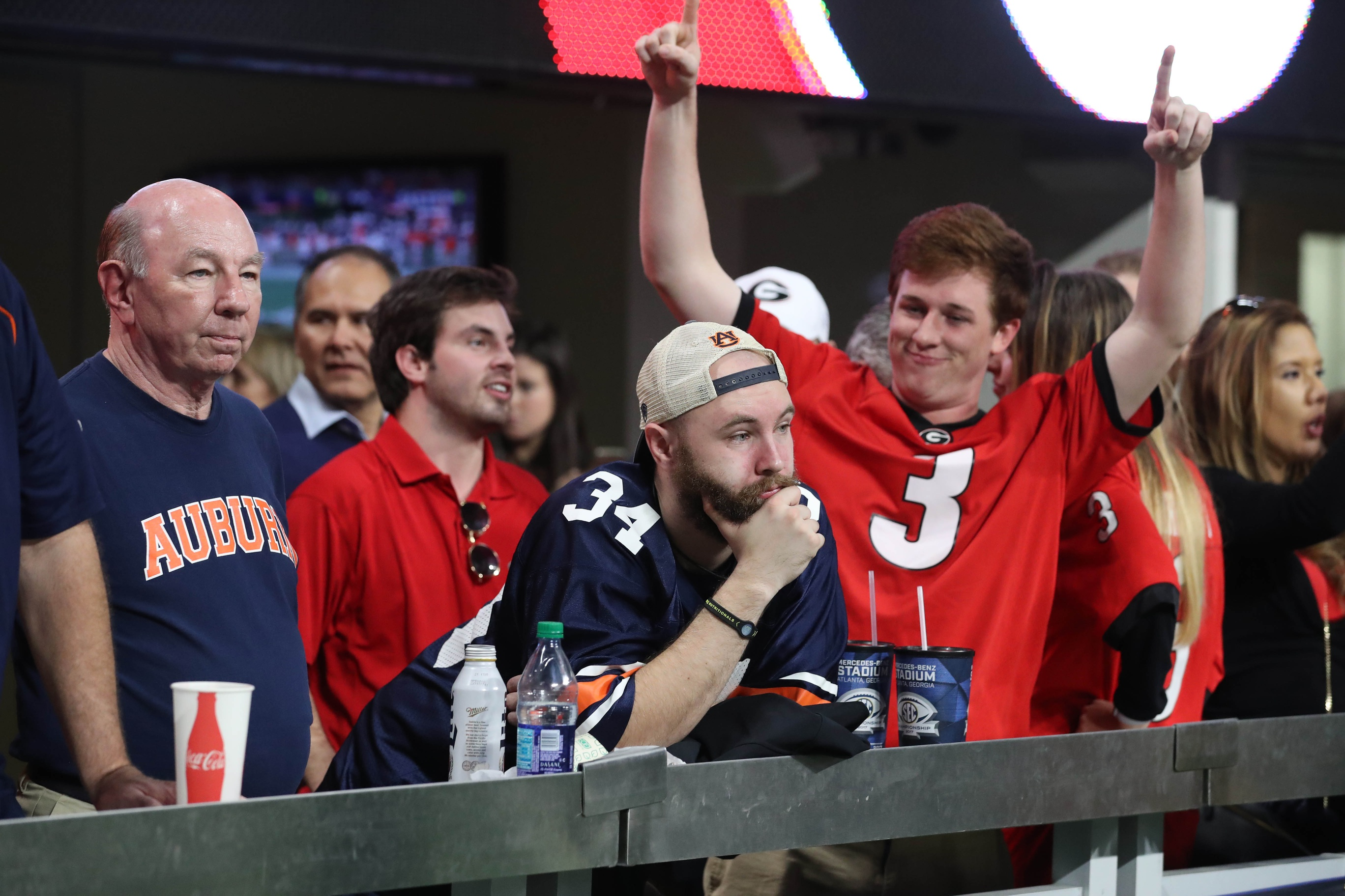 ItMightMeanTooMuch: Let's discuss the Auburn reaction to George