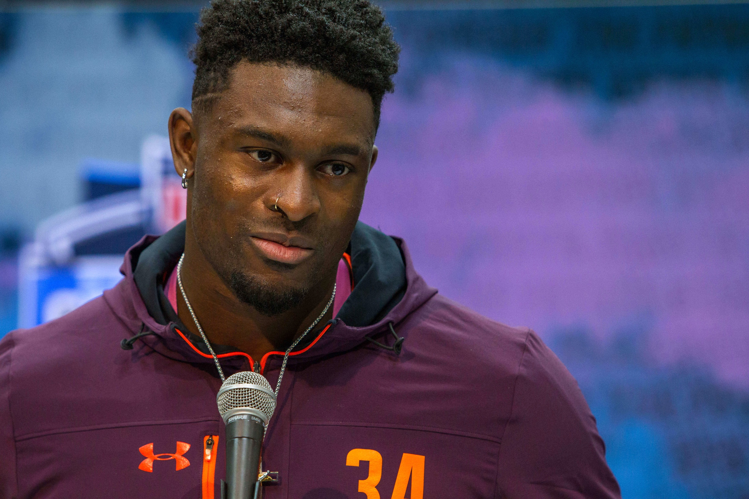 As D.K. Metcalf's draft stock soars following his epic Combine showing, keep these things in mind
