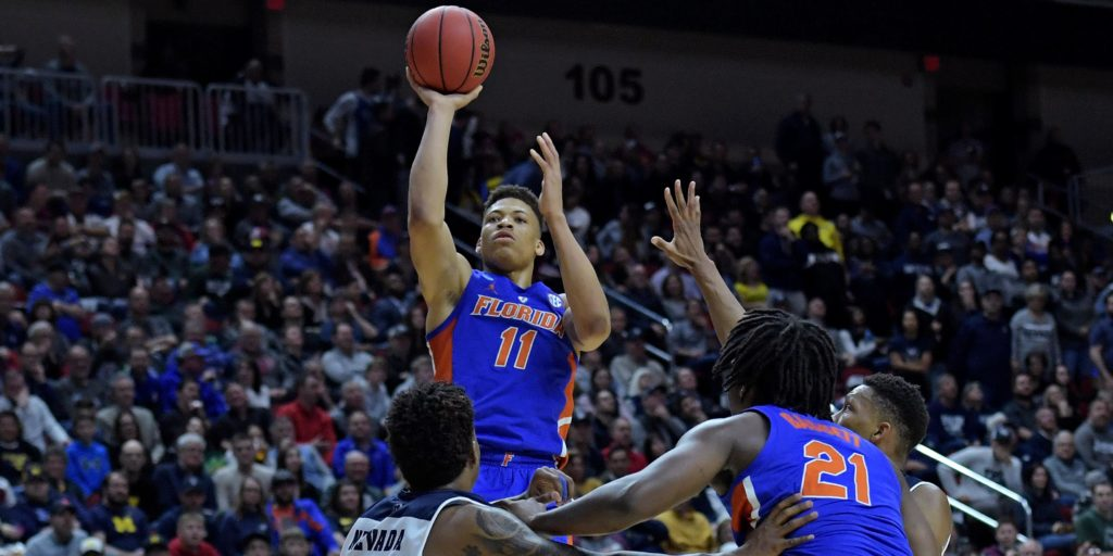 Florida Basketball: 5 Keys To Upsetting No. 2 Seed