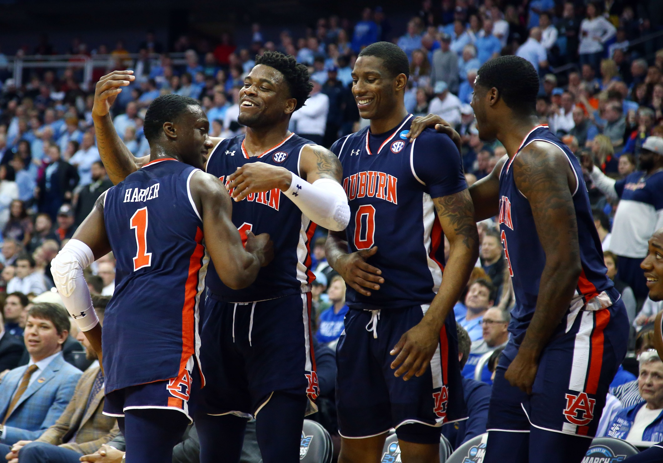 10 Things You Should Know About Auburn Basketball Ahead Of