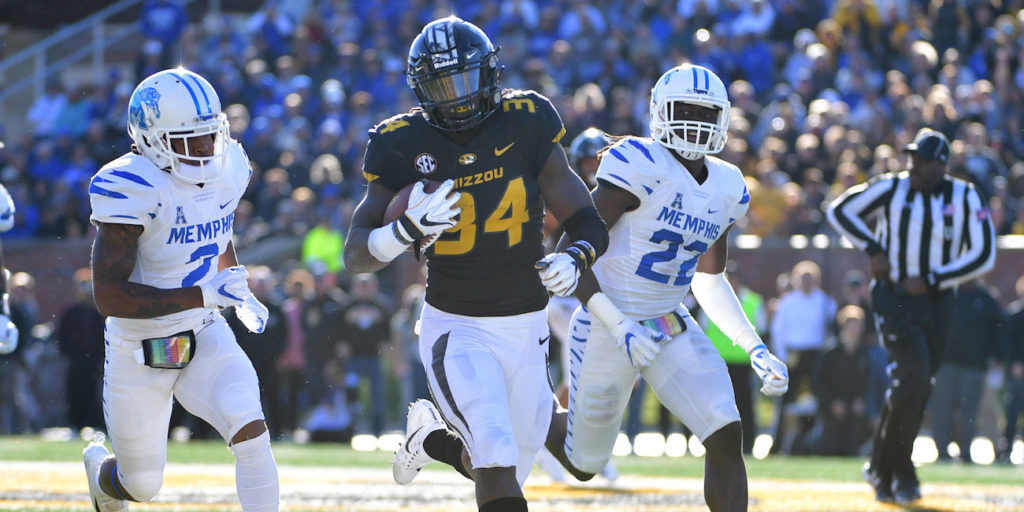 Better or worse? Previewing Mizzou's offense in 2019