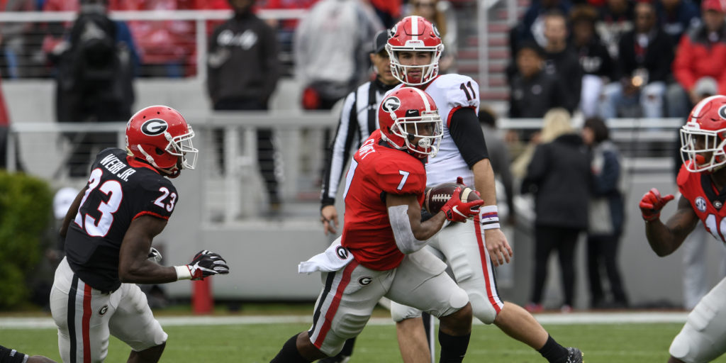 Georgia football: 3 biggest takeaways from Bulldogs' spring game