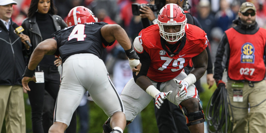 10 freshmen who could have the biggest impact on SEC defenses in 2019