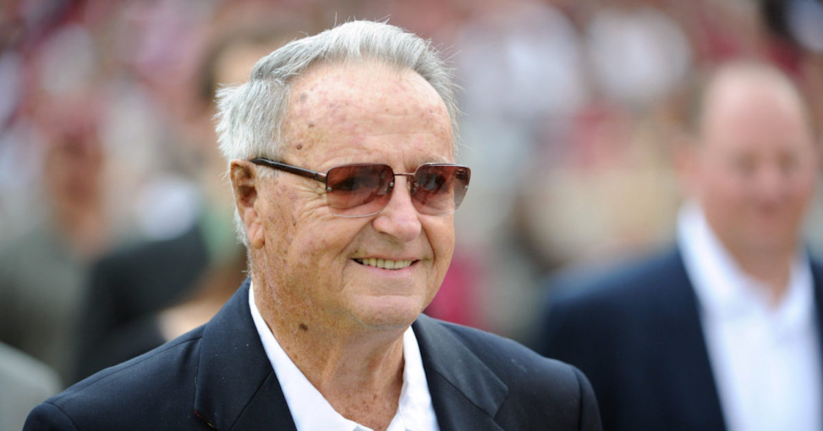 Bobby Bowden's wife offers encouraging update about