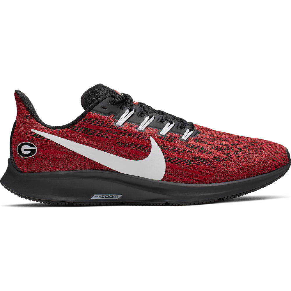 Nike is set to release a new Georgia Bulldogs shoe called