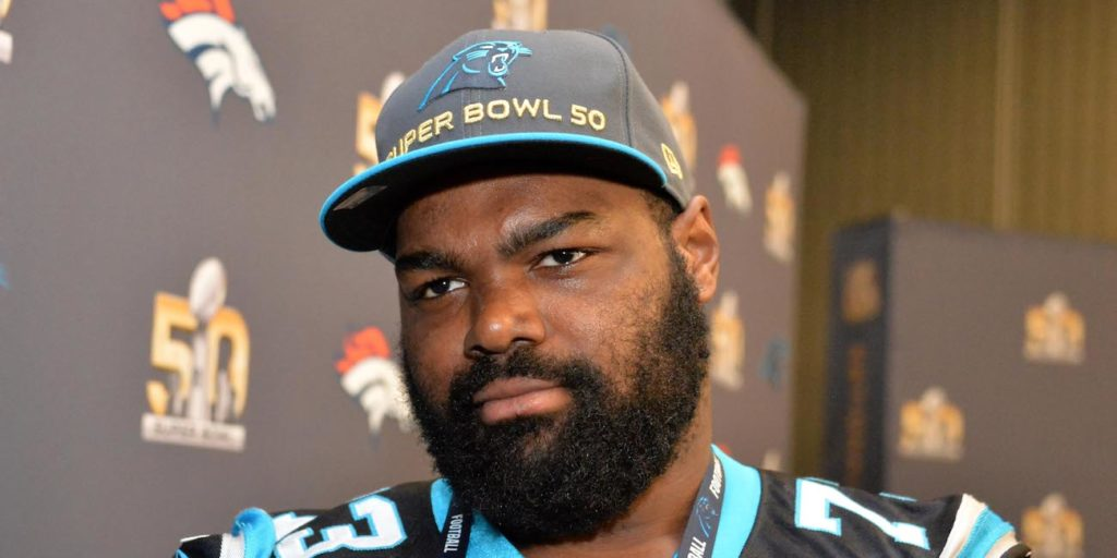 michael oher essay charge light brigade