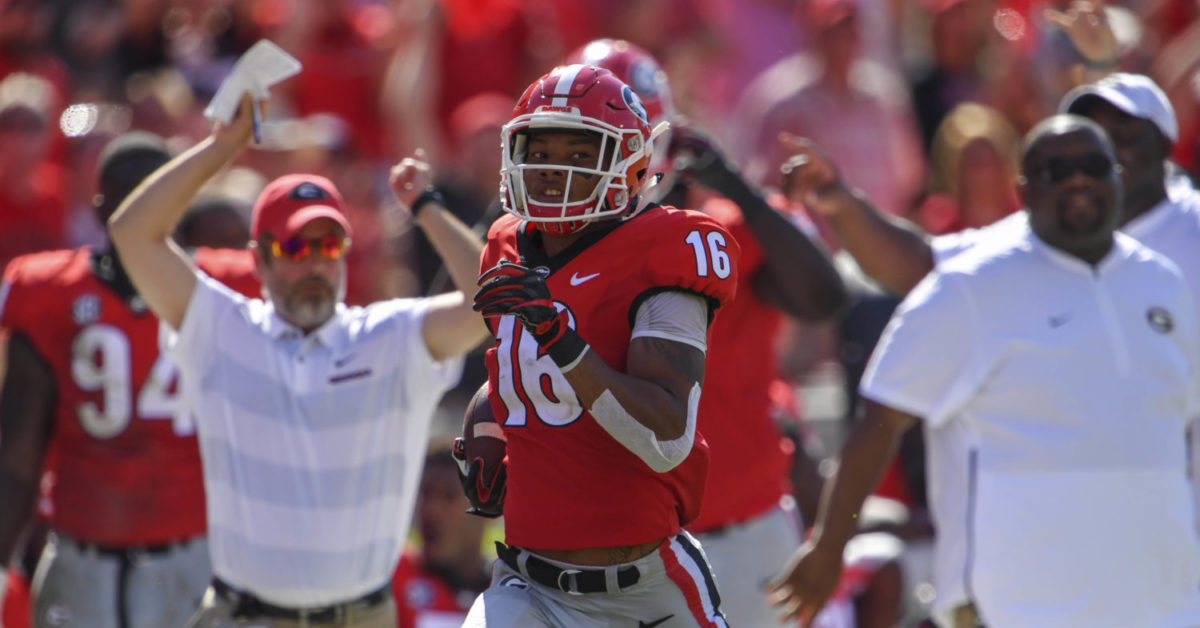 Halfway through fall camp, 10 bold predictions for SEC East
