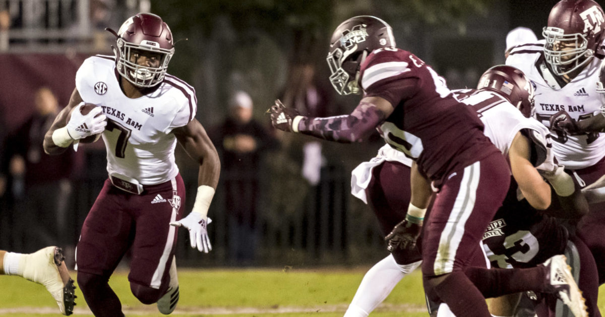 Texas A&M football: Analyzing the Aggies' projected starting lineup