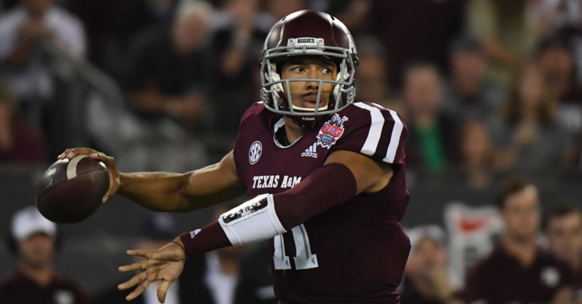 Power ranking every QB Alabama will face in 2019