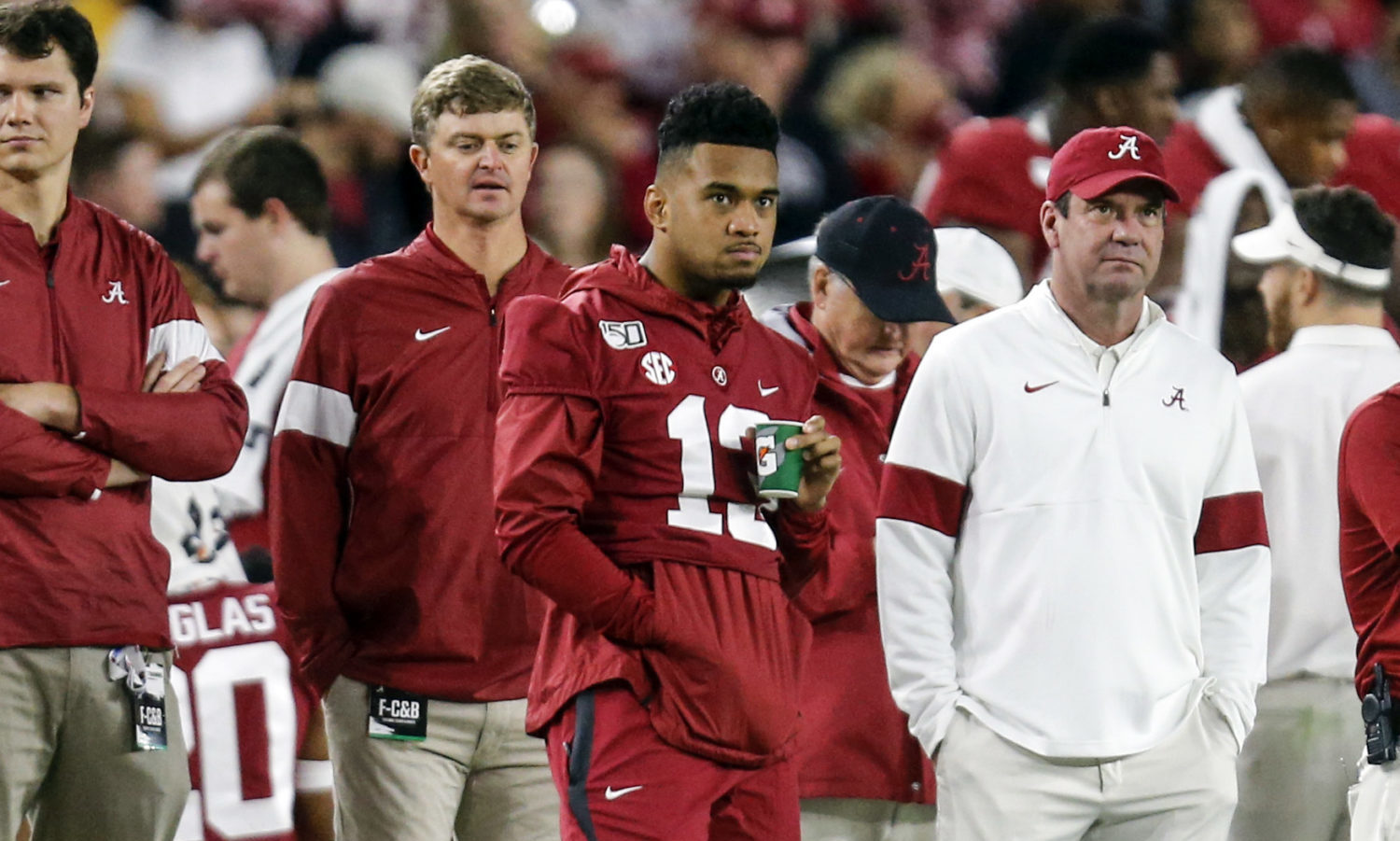 Tua Tagovailoa S Dad Discusses Nfl Decision Mixed Family Emotions