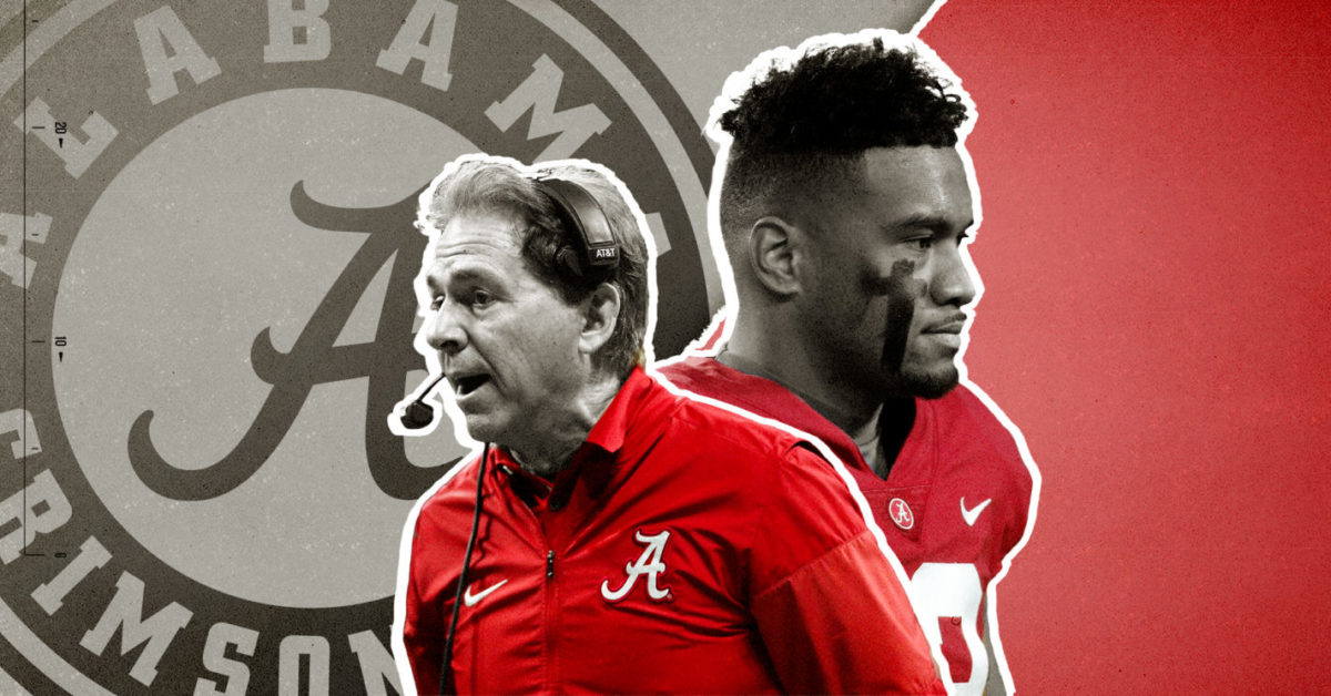 First and 10: The Playoff committee only has one choice: Include Alabama