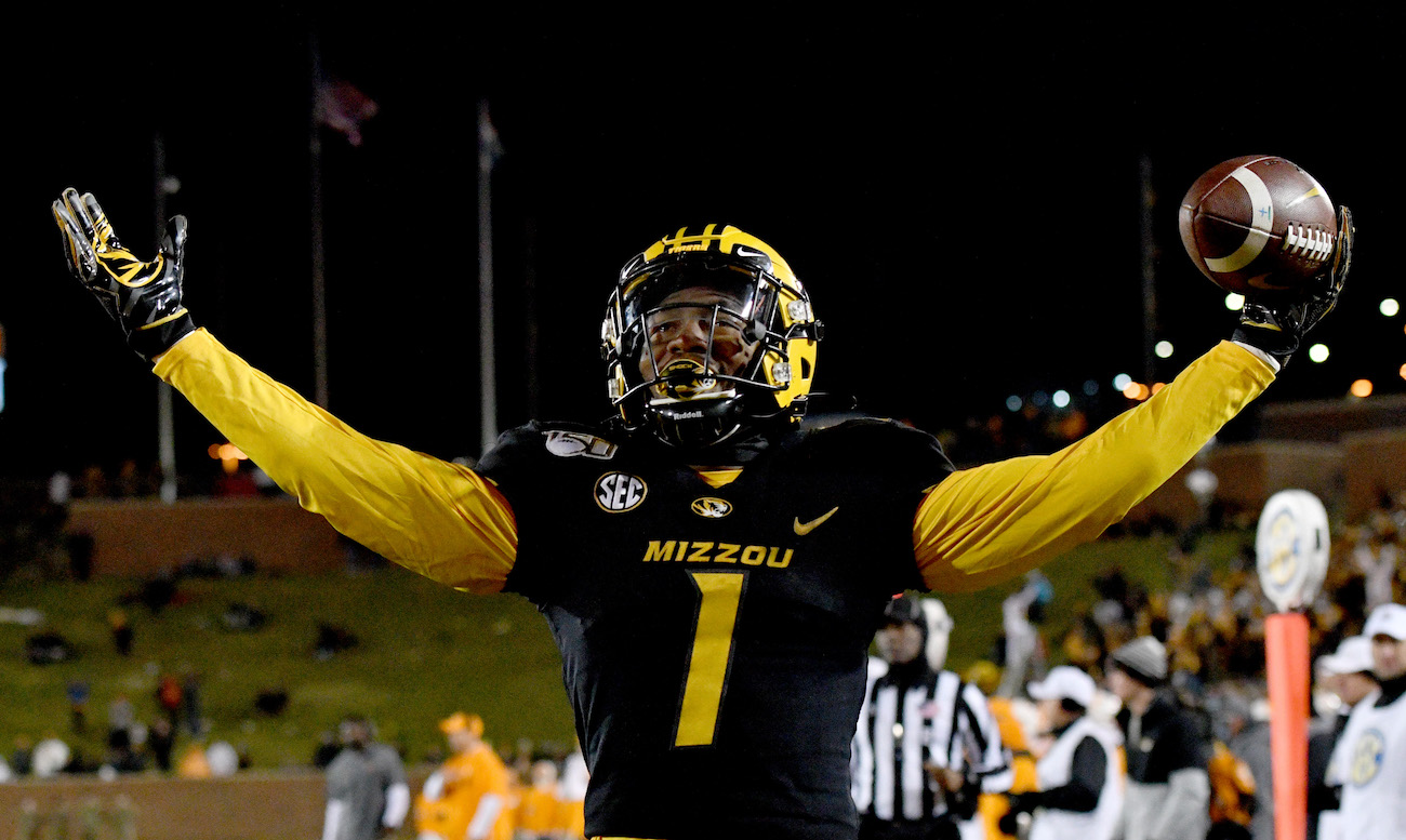 Mizzou Football 5 Most Important Returning Players In 2020