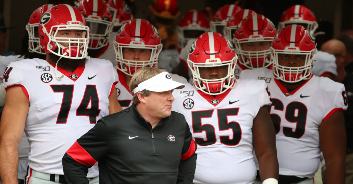 Georgia football: How we'll remember Georgia's No. 1-ranked recruiting class in 2020