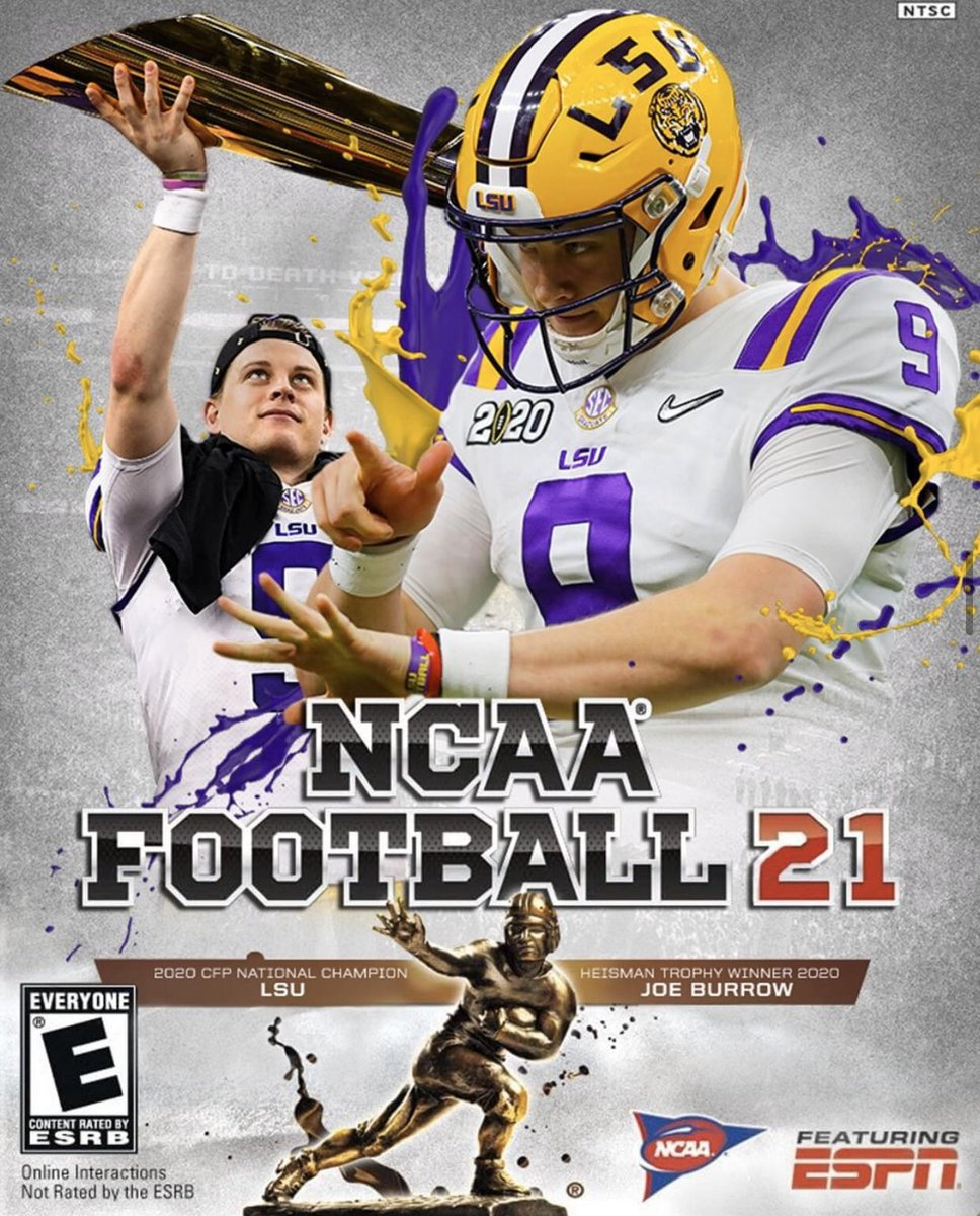 Image result for ncaa football video game returns