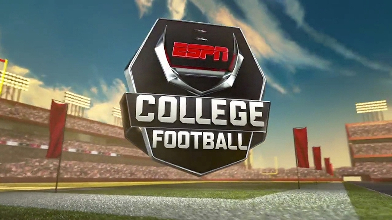 Espn Would Reportedly Lose Over 800 Million In Ad Revenue If There Are No College Football Games To Broadcast In 2020