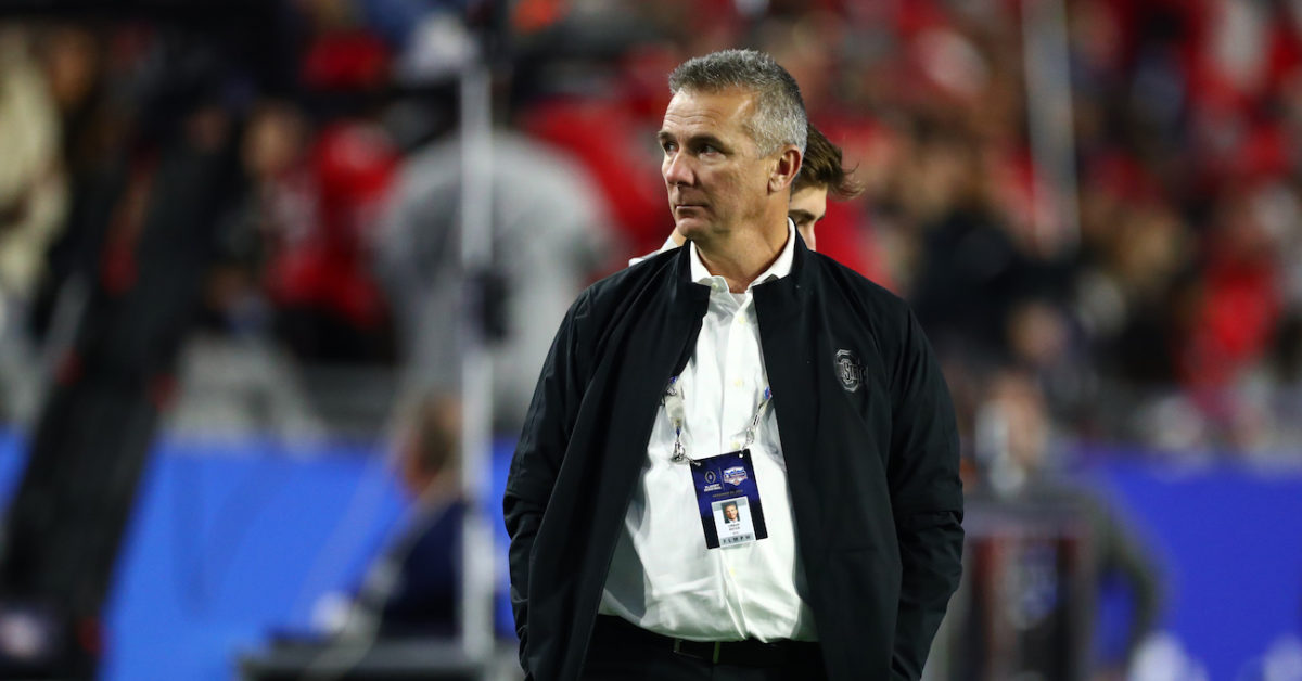 What Urban Meyer said as he ranked the SEC as nation's No ...