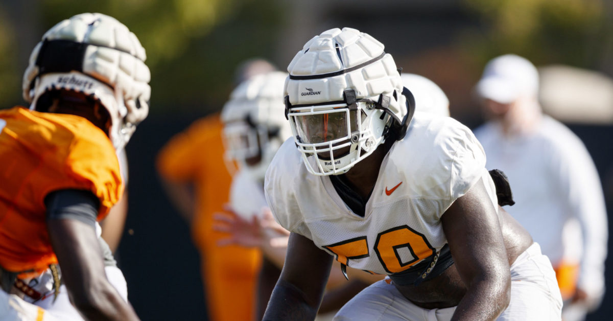 Jeremy Pruitt announces Tennessee has stopped practicing ...