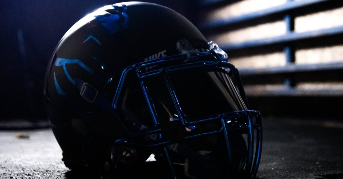 Photos Boise State Unveils One Of Best Looking Alternate