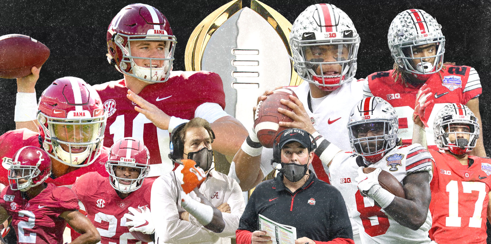 Ultimate National Championship Preview ...
