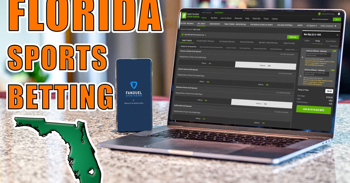 Will Florida in-person sports betting launch on October 15?