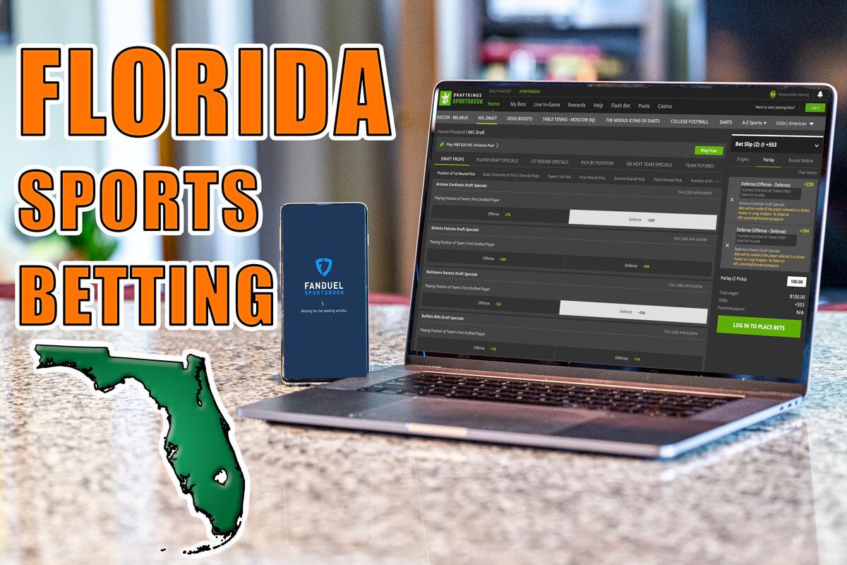 Florida Online Sports Betting