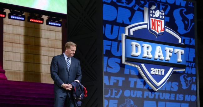 NFL Draft: Lessons learned from the first round